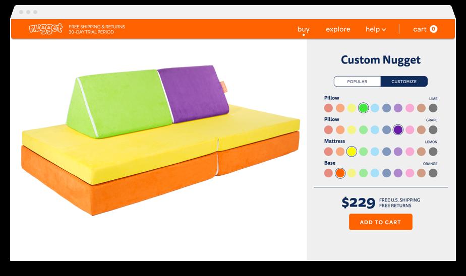 Sturdy — Web Development, UI Design, E-commerce, and ...